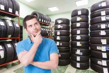 Практические советы по выбору автомобильных шин